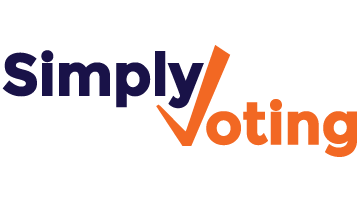 Simply Voting Logo Blog