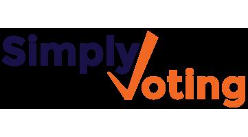Simply Voting Logo Blog